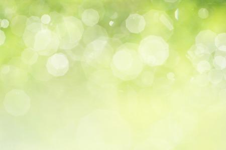 Fondo abstracto bokeh verde  Foto de archivo - 60193797