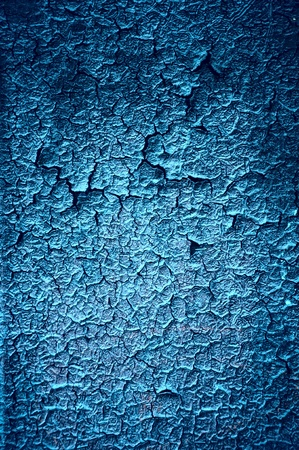 Shelled colour of dark blue colour. A texture in style grunge Stock Photo - 11297536