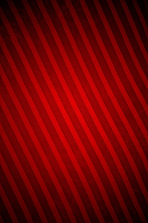 Background a texture a red striped fabric in style vintage photo