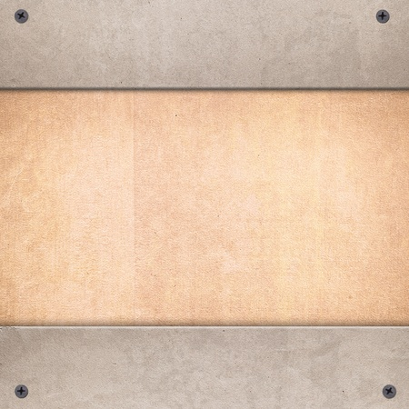 Light paper background. A place for your text photo