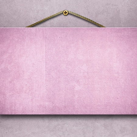 Light pink paper background. A place for your text photo