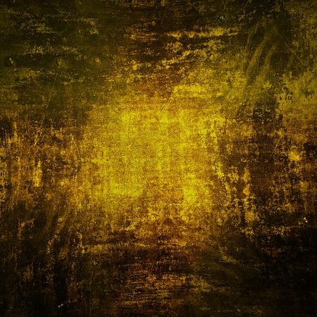 grunge dark rust background