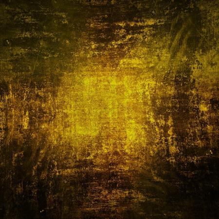 rust: grunge dark rust background