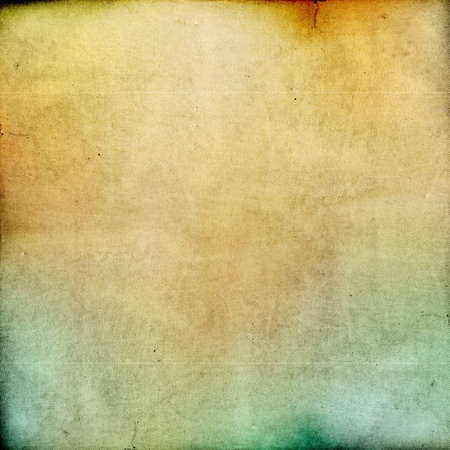 watercolor paper: grunge retro vintage paper texture background Stock Photo