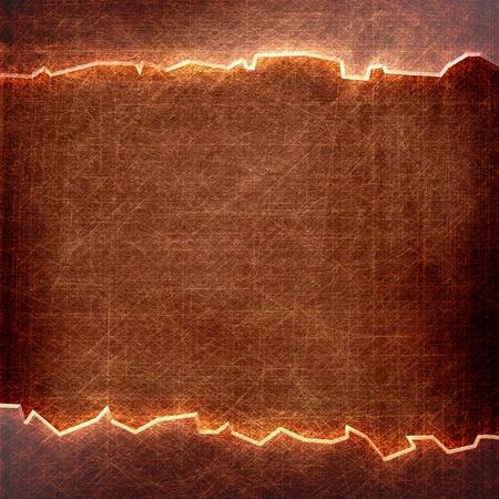 grunge retro vintage paper texture background photo