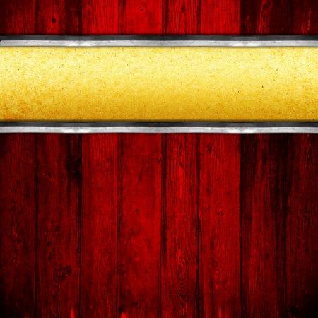 wooden texture on paper, elegant background photo