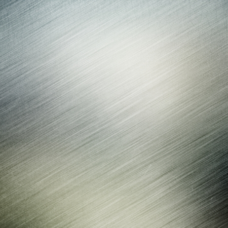 Brushed metal background photo
