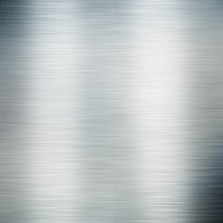 Brushed metal background Stock Photo - 13880033
