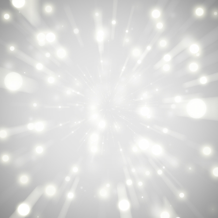 defocused abstract background of light photo