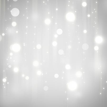 efectos especiales: fondo desenfocado abstracta de la luz