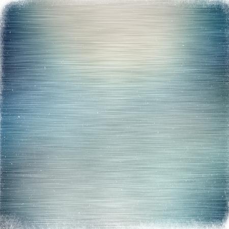 Brushed metal texture, grunge background Stock Photo - 14283485
