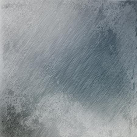 Brushed metal texture, grunge background Stock Photo - 14283486