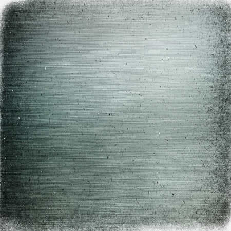 Brushed metal texture, grunge background Stock Photo - 14283487