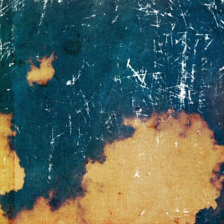 Grunge cloud background, vintage paper texture Stock Photo - 15513179