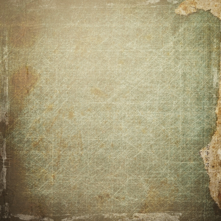 grunge gray paper texture, distressed background photo