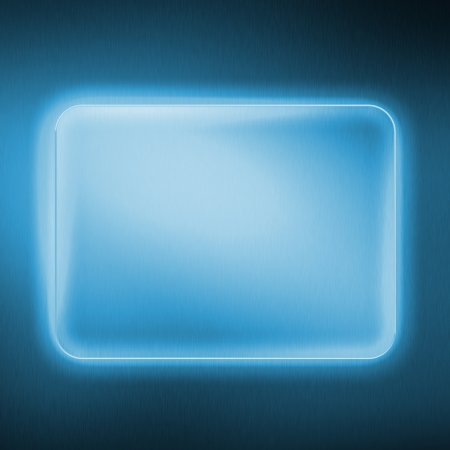 Abstract Background. luxury illumination glass photo