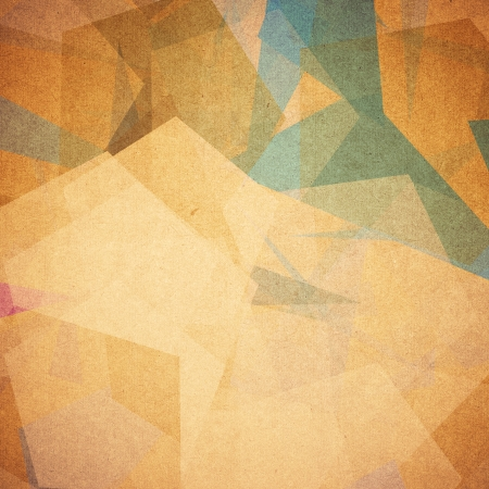 vintage paper texture, retro art background photo