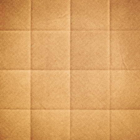 canvas on wall: vintage paper texture, abstract background Stock Photo