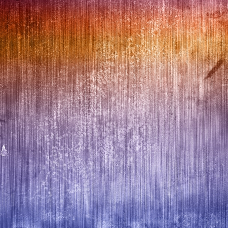 Brushed metal texture, grunge background photo