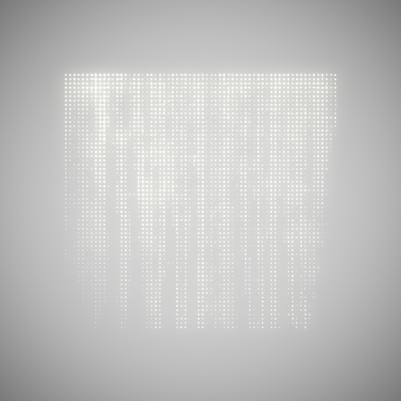 elegant abstract background of light photo