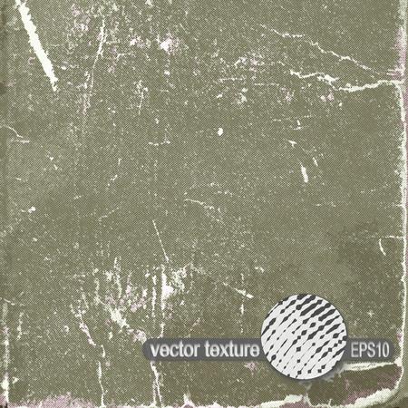 Grunge Texture Scratch. Vintage Stamp fond.