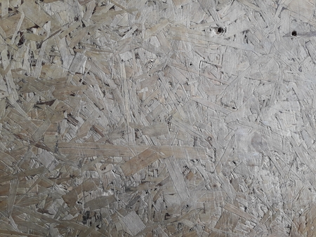 Plywood for texture and background.