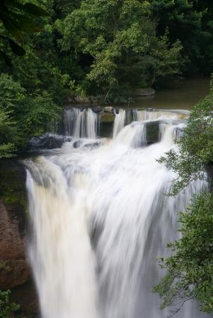 Waterfalls Nature Landscape Stock Photo - 15300067