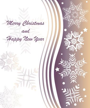 christmas greeting: Christmas greeting card