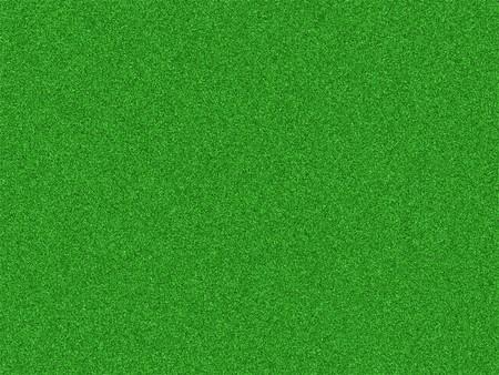 Background a green grass