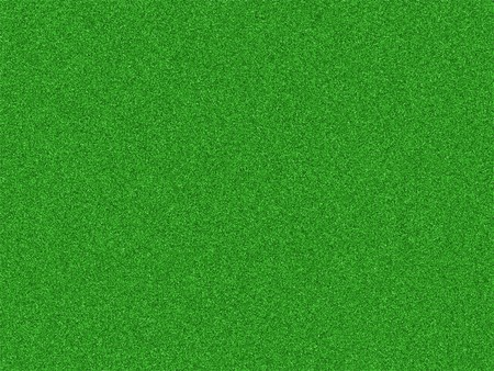 Background a green grass