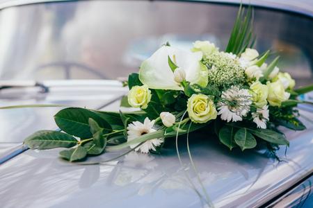 church flower: church flowers wedding bride ceremony
