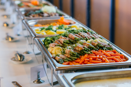 Catering Food Wedding Buffet event
