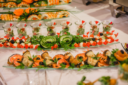 catering and food for wedding and events
