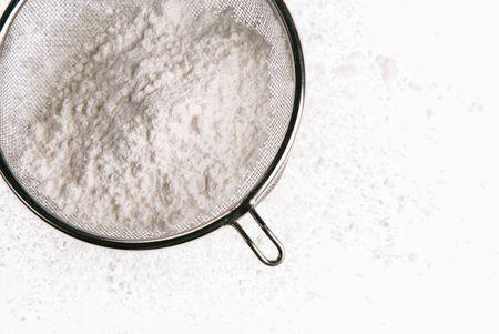 flour Banco de Imagens - 631143