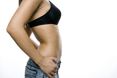 women body photo