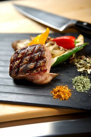 meat Banco de Imagens - 641601