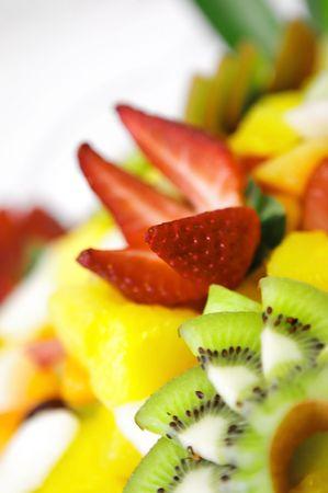 fruits Banco de Imagens - 674101