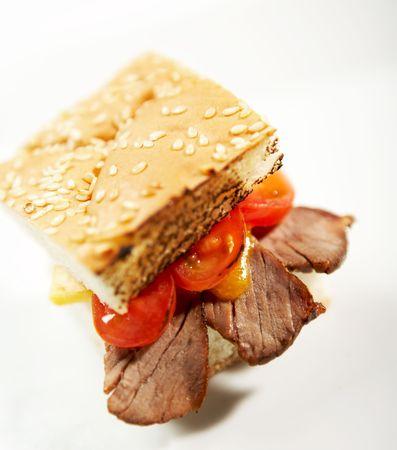meat Banco de Imagens