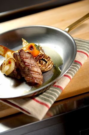 meat Stock Photo - 677708
