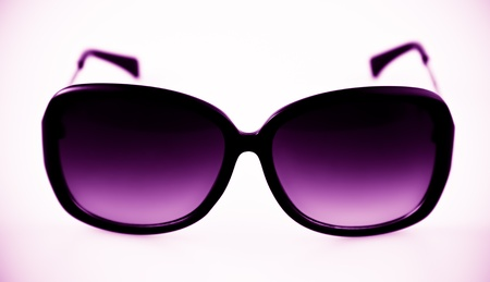 Cool Pink Fashion Sunglasses with a plastic frame Fashion Sunglasses with a plastic frame