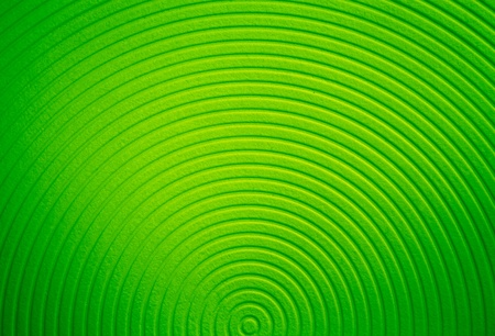 Green funky curves background image with nobody Banco de Imagens