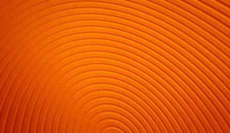 Orange funky curves background image with nobody