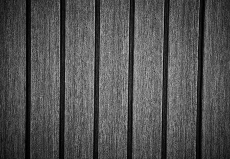 Black and white plastic texture background with nobody