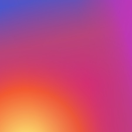 Colorful vector modern fresh gradient background. 版權商用圖片 - 103521405