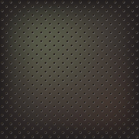 grille: Texture of dark metallic mesh