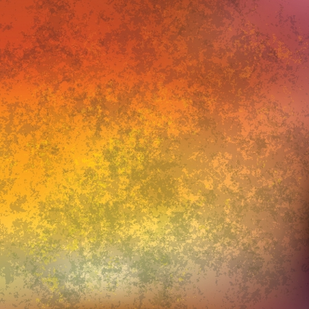 metall: abstract grunge background of orange rusty metall plate