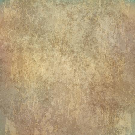 abstract grunge background of beige vintage texture Stock Illustratie
