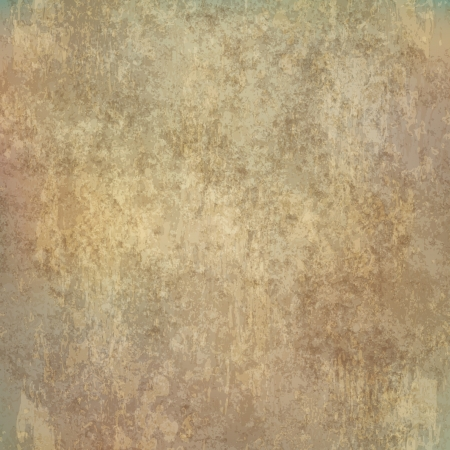 abstract grunge background of beige vintage texture Illustration