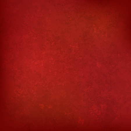 bad condition: abstract grunge red background of old stone texture Illustration