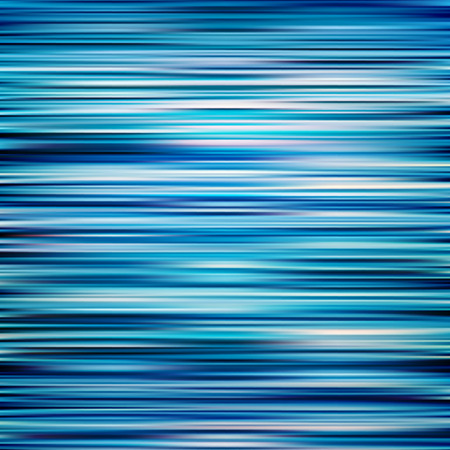 dynamic movement: abstract white blue motion blur background vector illustration